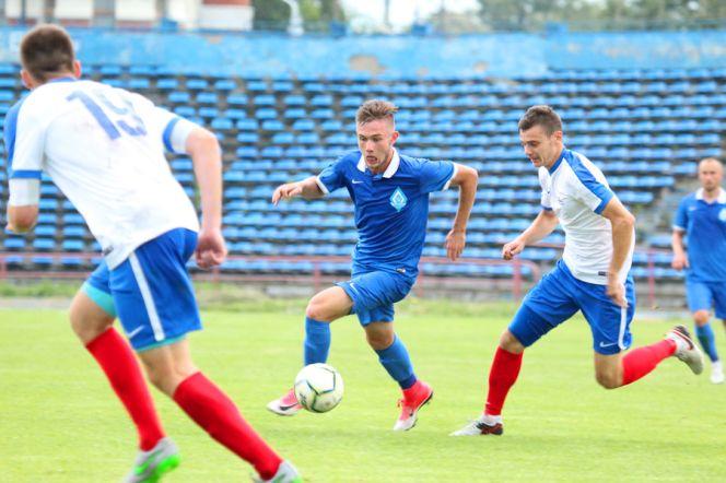 Артём Апалькин перешёл из барнаульского «Динамо» в «Оренбург»