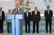 В Восточном Казахстане проходит III Международный туристско-спортивный фестиваль «Большой Алтай».