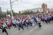 Главный краевой старт Всероссийского дня бега «Кросс нации - 2017» пройдёт 16 сентября в Барнауле.