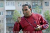 После тяжёлой болезни ушёл из жизни детский футбольный тренер Кристоф Ламри