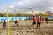 В Парке спорта состоялся краевой турнир среди ветеранов в честь 287-летия Барнаула и 80-летия Алтайского края.