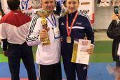 Алтайские спортсмены - победители и призёры всероссийских соревнований по каратэ WKF «Кубок маршала Александра Покрышкина».
