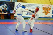 В Барнауле завершился чемпионат Алтайского края по рукопашному бою, посвящённый памяти погибших сотрудников спецподразделений.