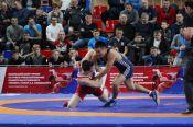 В Барнауле прошёл всероссийский турнир памяти заслуженного тренера РСФСР Анатолия Кишицкого.