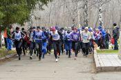 Барнаульский КЛБ «Восток» отметил День народного единства легкоатлетическим пробегом.