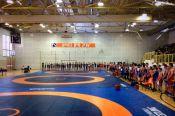 Алтайские борцы завоевали пять медалей на международном юношеском турнире в Израиле.