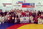 Подведены итоги V Открытого кубка Барнаула по рукопашному бою.