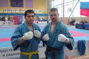 Исмаил Гаджиев - бронзовый призёр чемпионата Сибирского федерального округа по кудо.