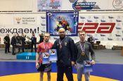 Сборная Алтайского края заняла второе место на Кубке России.