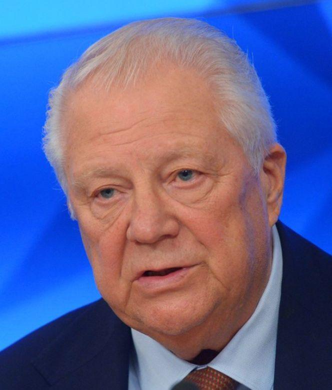 Виталий Смирнов: Не позволим отбросить олимпийское движение на 30-40 лет назад, в эпоху конфликтов и бойкотов