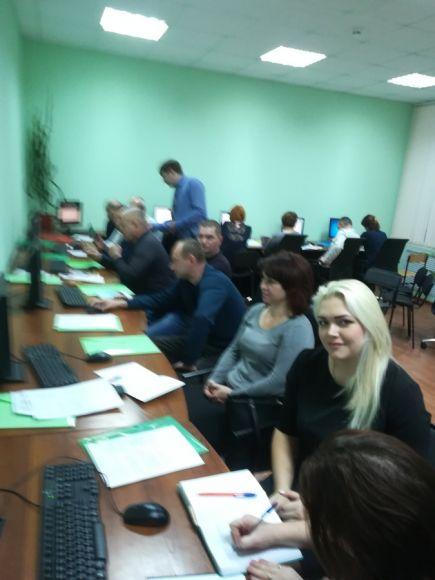 В Алтайском училище олимпийского резерва состоялся семинар-практикум специалистов муниципальных образований в области физической культуры и спорта.