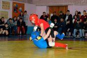 В Барнауле завершился межрегиональный турнир по панкратиону и грэпплингу «Сибирский борец».