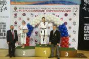 Алтайские спортсмены стали победителями и призёрами Всероссийского турнира по всестилевому каратэ в Туле и чемпионата России по каратэ-до в Москве.