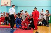 В Барнауле прошёл краевой турнир по универсальному бою, посвящённый памяти Ивана Сазонова.