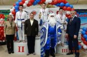 В Барнауле завершились открытый чемпионат и первенство Алтайского края по всестилевому каратэ.