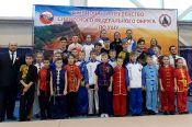 Сборная Алтайского края завоевала 37 медалей на чемпионате и первенстве Сибири по ушу.