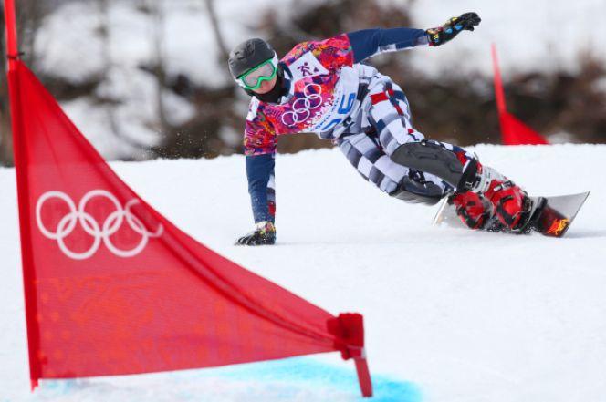 Плюс один. Сноубордист Андрей Соболев получил допуск МОК и сможет выступить на Олимпийских играх в Пхёнчхане