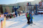 Четверо представителей краевой спортшколы «Горные лыжи» едут в Италию на престижные соревнования «Пиноккио»