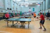 Ветераны настольного тенниса призывают сохранить барнаульский клуб