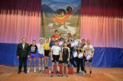 В посёлке Дружба Алейского района завершилось открытое лично-командное первенство Алтайского края среди детей и юношей, посвящённое памяти Юрия Сухорукова.
