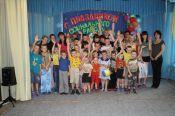 Тренерский коллектив и учащиеся СДЮШОР по волейболу «Заря Алтая» присоединились к Всероссийской акции «Добровольцы – детям».
