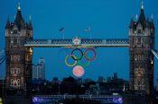 Олимпийское волнение