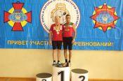 Алтайские ветераны привезли из Белоруссии семь золотых медалей на двоих.
