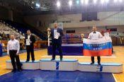 Алтайские бойцы завоевали шесть медалей на чемпионате и первенстве Сибири