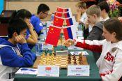 Белокуриха в сентябре 2018 года примет российско-китайский шахматный турнир «Матч дружбы»