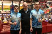 Барнаулец впервые стал победителем первенства России по боулингу