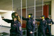 В Барнауле прошёл всероссийский турнир МВД России по стрельбе из боевого ручного оружия
