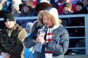 Видео. Заместитель председателя Правительства Алтайского края Андрей Щукин о значимости краевых олимпиад