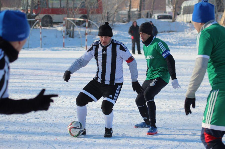 Онлайн. VIII зимняя олимпиада городов Алтайского края в Белокурихе