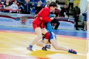 Бийчанка Раиса Величко завоевала бронзовую медаль на первенстве России