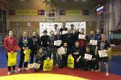 Команда СК «Топ Файт» – победитель чемпионата и первенства Алтайского края по грэпплингу и грэпплингу-ги