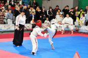 В Барнауле прошёл Всероссийский турнир по косики каратэ «Siberia Open»