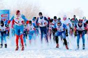 Онлайн. XXXIII зимняя олимпиада сельских спортсменов Алтайского края в Павловске