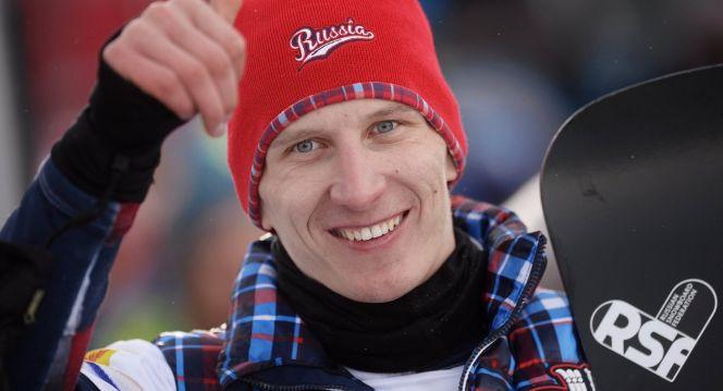 Старт сноубордиста Андрея Соболева на Олимпийских играх перенесён с 22-го на 24 февраля