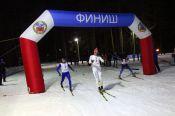 В Павловске провели коммерческие соревнования по спринту для участников сельской олимпиады