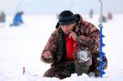 Соревнования по рыболовному спорту сельской олимпиады в Павловске выиграла сборная Тюменцевского района