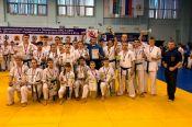 Алтайские каратисты выиграли четыре золотые медали на чемпионате и первенстве СФО и УФО по киокусинкай