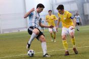 Команда «Демченко» в результативном матче обыграла «Зенит»  в первом матче плей-офф «Лиги.БРО»