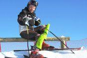 Горнолыжник из Белокурихи Александр Ветров допущен до Паралимпийских игр в Пхёнчхане