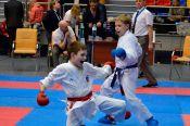 Алтайские каратисты выиграли 17 медалей на межрегиональном турнире в Кемерове