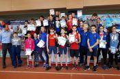 Алтайские спортсмены одержали три победы на Открытом первенстве Сибири в двоеборье