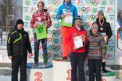 Никита Денисов – двукратный победитель XXVI открытых региональных соревнований в честь Героя России, шестикратной олимпийской чемпионки Любови Егоровой