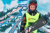 Антон Траут из СШОР «Горные лыжи» – серебряный призёр всероссийских детских соревнований в Таштаголе