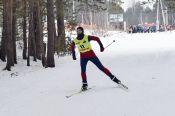 Фоторепортаж с первенства России по лыжным гонкам среди медицинских и фармацевтических вузов