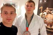 Алексей Гришин завоевал две бронзовые медали на юниорском первенстве мира