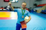 Сотрудники УФСИН России по Алтайскому краю стали призёрами международного турнира